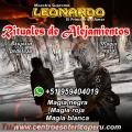 HECHIZOS DE ALEJAMIENTO DEFINITIVOS