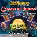 LECTURA DE TAROT ACERTADA - MAESTRO LEONARDO