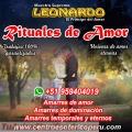 LEONARDO PODEROSO HECHICERO DEL AMOR