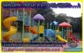 Construccion de parques infantiles