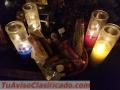 Brujería VUDÚ para amarres de amor fuertes