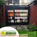 Puertas levadizas Amlu