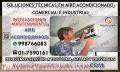 SERVICIO TÉCNICO DE AIRE ACONDICIONADO (998766083) EN LINCE