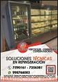 SERVICIO TÉCNICO (7256381) CONGELADORAS-VISICOOLER EN EL AGUSTINO