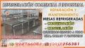 EXPERTOS *998766083* (MESAS REFRIGERADAS) REPARACIÓN/MANTENIMIENTO EN LA PUNTA