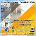 ¡¡PUNTUALES!! 7256381 ((CÁMARAS FRIGORÍFICAS)) REPARACIÓN Y MANTENIMIENTO EN BARRANCO