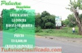 Se venden lotes en la concepcion-masaya