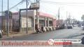 Se vende terreno en avenida principal de ciudad jardín-managua