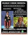RAMON BRUJO REAL TRABAJOS REALES Y EFECTIVOS+502 45552190