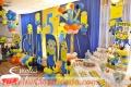 Servicio de decoración y temática infantil