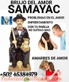 PASAS POR PROBLEMAS EN EL AMOR Y BUSCAS UNA AYUDA REAL BRUJO DE LOS AMARRES +502 45384979