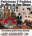 BRUJO REAL EN SAMAYAC LAZARO QUE NO TE ENGAÑEN MAS TRABAJOS A DISTANCIA +502 45384979