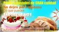 En Carrión Bakery and Pastry Shop encontraras lo mejores Pasteles