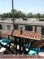 Appartement neuf à louer Palamos (Costa Brava) en Espagne. avec vue sur la mer .