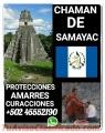 CHAMAN PARA TODA CLASE DE TRABAJOS DE CHAMANISMO Y BRUJERIA REAL RAMON +502 45552190