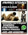 BRUJO VIDENTE DEL AMOR +502 45552190