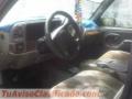 VENDO CHEVROLET GRAND BLAZER 93 4X4 8CL AUTOMATICA A CARBURACION TBI