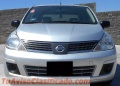 Nissan tiida año mod 2014 automatico