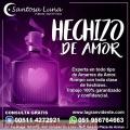 Maestra Santosa Luna - Hechizo de amor