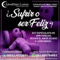 La Felicidad es Posible - Maestra Santosa Luna