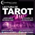 Tarot - Maestra Santosa Luna