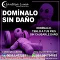 Domínalo sin Daño – Santosa Luna