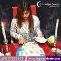 Tarot Internacional - Maestra Santosa Luna