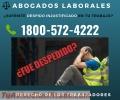 TRABAJADORES CONSULTA GRATUITA A LOS HISPANOS 1800-572-4222.