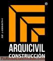 Servicio de construccion y remodelacion, diseños de planos arquitectónicos y civiles.
