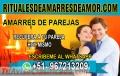 AMARRES DE AMOR, REGRESARA NADIE SE INTERPONDRÁ