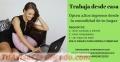Trabaja desde casa por internet y gana altos ingresos