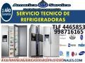 REPARACION DE REFRIGERADORAS SIDE BY SIDE TLF 4465853
