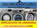 Reparacion de lavadoras tlf 4465853