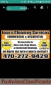 Cleaning services llc odilio