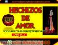 AMARRES Y HECHIZOS PODEROSOS 100% EFECTIVOS