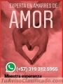 Maestra Esperanza experta en amarres de Amor y restauración de hogares. (+57) 319 312 5955