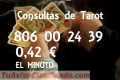 Consulta de Tarot/806 Cartomancia