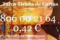 Tarot Esoterico Visa/Tarotistas 806 Barato