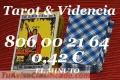 Tarot Visa 9€ los 30 Min/ Tarot del Amor