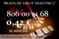 Consultas Tarot 806 Videncia/Esotérico.