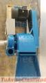 Molino triturador Meelko de biomasa a martillo electrico hasta 1500 kg hora - MKH500C