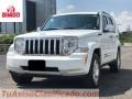 Jeep liberty 2015