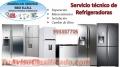 Servicio tecnico de refrigeradoras a domicilio 4457879