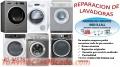 Servicio tecnico de lavadoras 4457879
