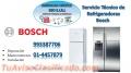 Servicio tecnico refrigeradoras bosch 4457879