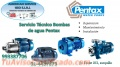 Servicio tecnico bombas de agua pentax 4457879