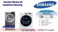 Servicio tecnico lavadoras samsung 4457879