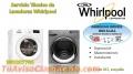 Servicio tecnico lavadoras whirlpool 4457879