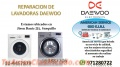 Reparacion lavadoras daewoo 4457879
