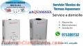 Servicio tecnico terma aquamaxx 4457879